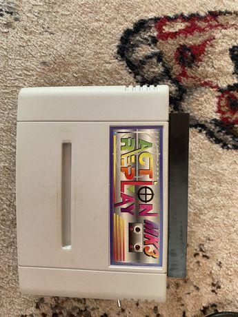 Kartridż do gier Super Nintendo