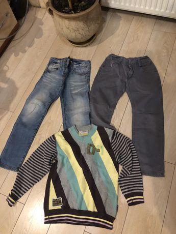 Джинси штани брюки кофта на хлопчика