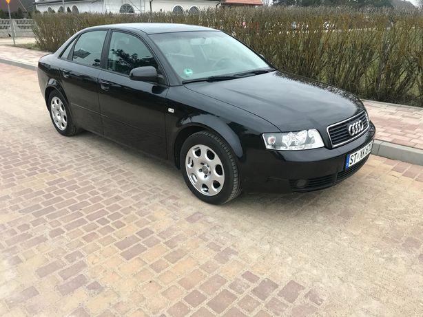 Audi A4 2,0benz. sprowadzony Idealny Stan