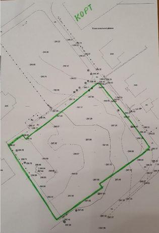 Продаж земельної ділянки у Брюховичах під житлову забудову