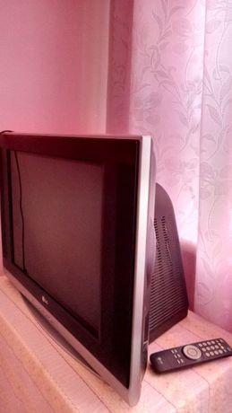 Продам телевизор LG-21FS7RG-Z3
