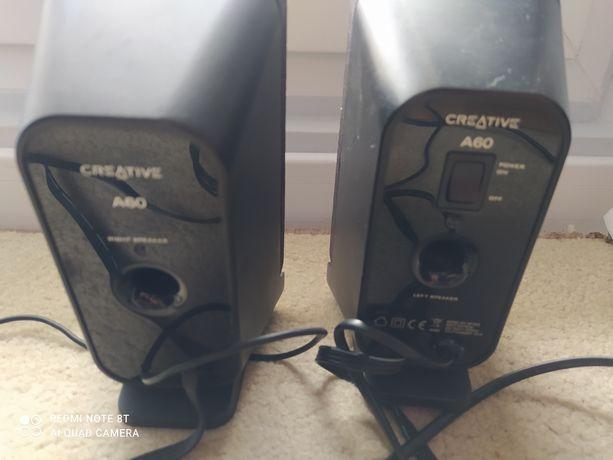 Sprzedam głośniki Creative