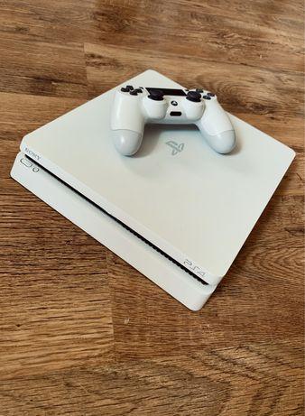 Konsola Playstation 4 Slim ( white )