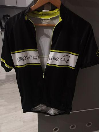 Koszulka rowerowa endura r. S