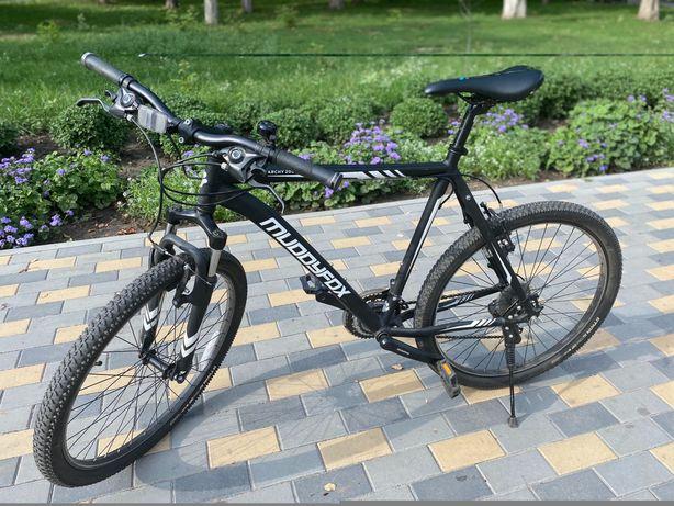 Продам горный велосипед алюминиевый MODDY FOX привезён из Англии