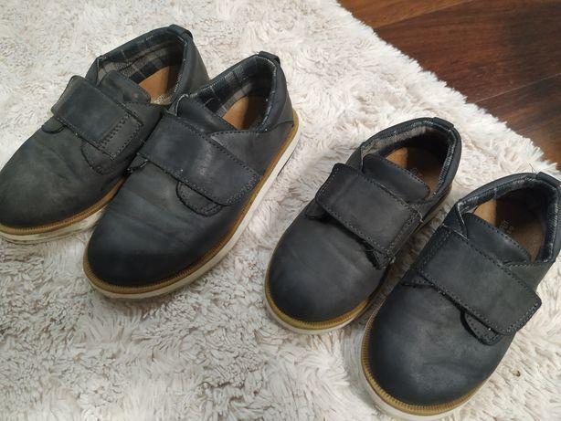 Sapatos Zara 22 e 25