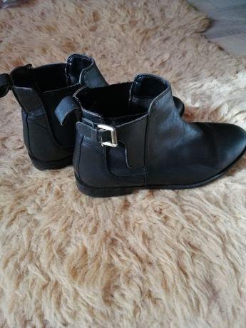 Ботинки, челси, Top Shop, осень