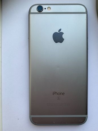 Телефон айфон iphone 6s 32gb