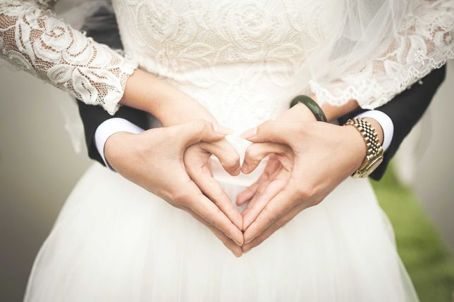 Fotograf na wesele. Fotografia ślubna. Plener terminy WAKACJE 2021