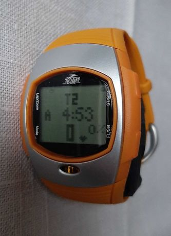 Zegarek z puslometrem Crane 15168