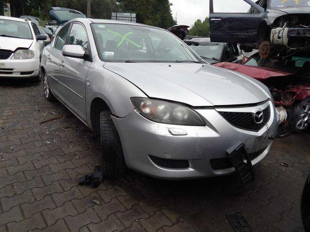 Mazda 3 2004r 1.6 Tylko na części!