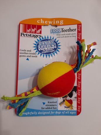 Brinquedo para cães que gostam de roer