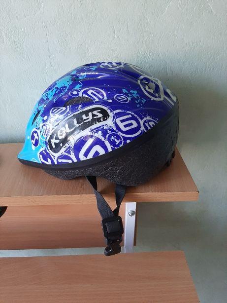 Шлем для защиты на велосипеде, роликах, гироскутере, скейте ...