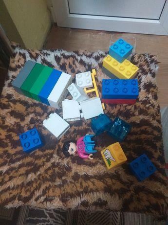 Дитяче Лего  3+.