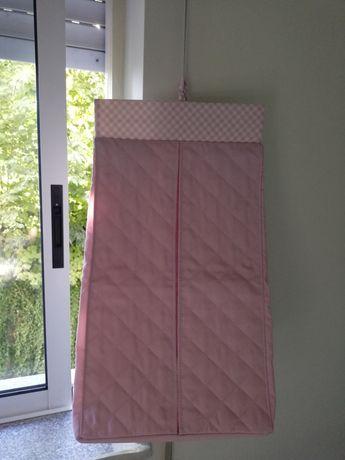 Guarda fraldas Ikea 30x55cm