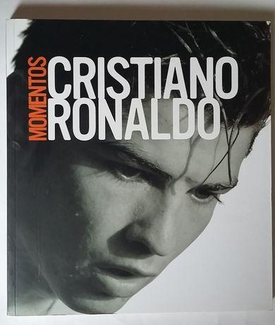 Livro Cristiano Ronaldo
