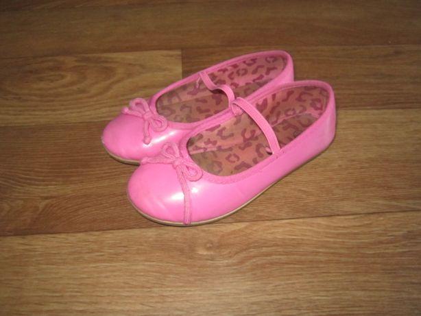 Туфли, мокасины размер 28