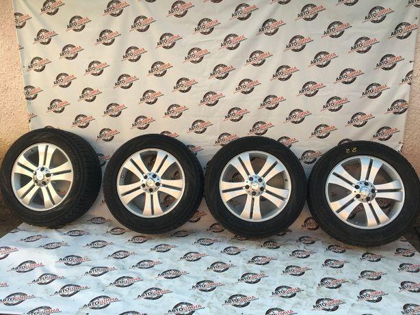 Диски Mercedes GL ML 5x112 R19/8,5J/ET56