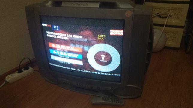 Телевізор Samsung Thunder