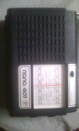 """Радиоприемник """"Гиала - 407"""""""