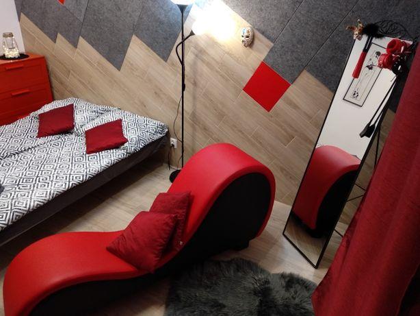 Apartament dla Dwojga Dorosłych.