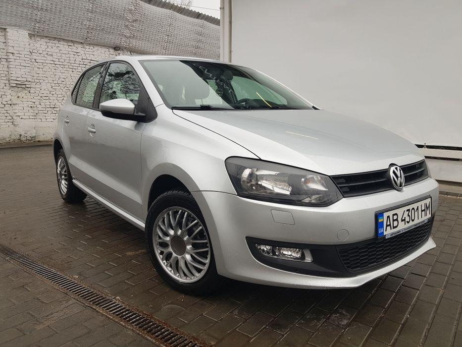 Volkswagen Polo Avtomat Винница - изображение 1