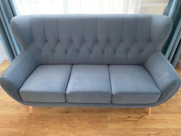Sofa 3 osobowa Kelso