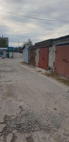 Продам гараж на Раковке