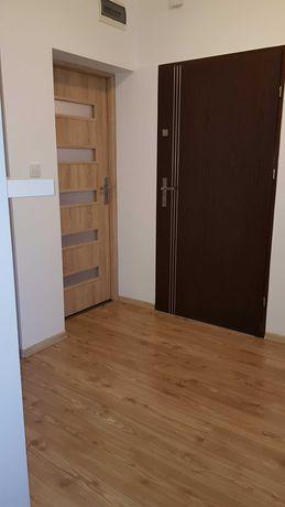 Mieszkanie 2p.+ kuchnia, łazienka, przedpokój, 2 miejsca parkingowe