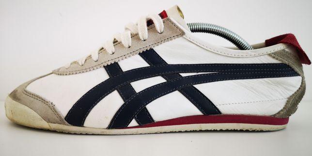 Asics Tiger Onitsuka. Não New Balance Adidas, Nike, Puma, Salomon,