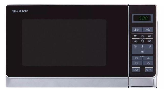 Kuchenka mikrofalowa Sharp R-242 Nowa wyprzedaż