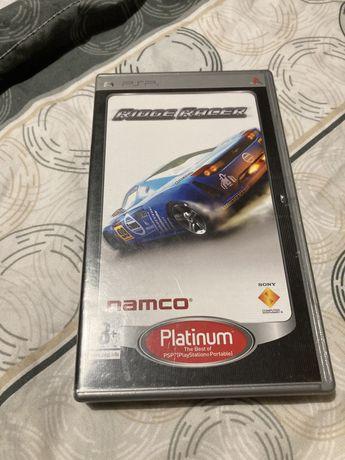 Ridge Racer Xbox