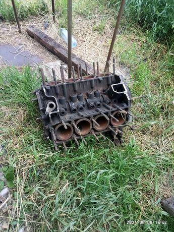 Блок двигуна Газ 53