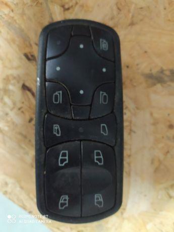 Panel sterowania szybami Mercedes Actros