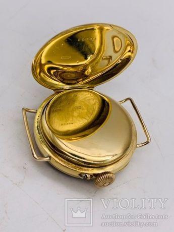 Часы (золото) - 750