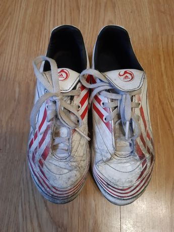 Adidas korki, piłka, buty na trawe, orlik 33