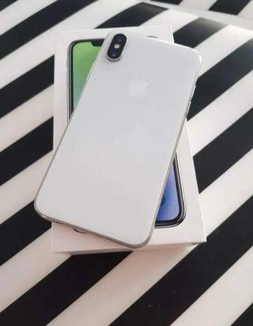 IPhone X godny uwagi