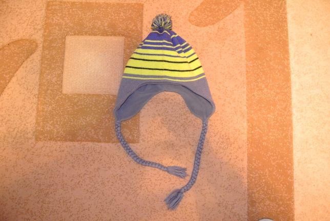 шапка на флисе Outwenture