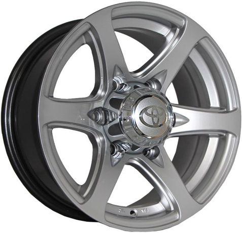 Новые диски R15;16;17;18;20; 6x139,7 Лексус Lexus GX, Lexus LX J80