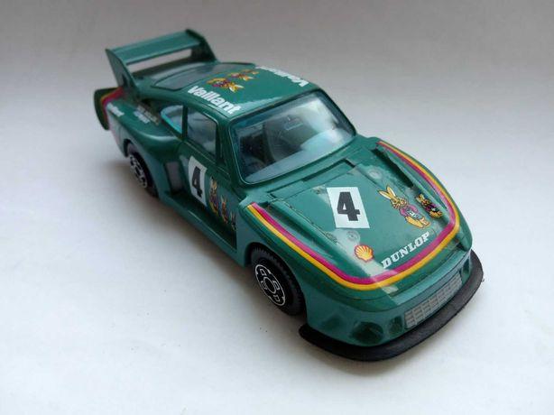 Порше 911 і 935 фірми Burago Італія