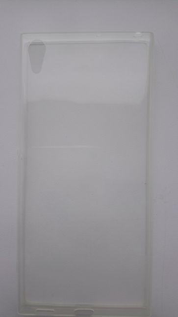 Продам прозрачный чехол на Sony Xperia XA1 Ultra