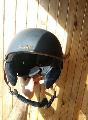 Шлем лыжный /сноуборд детский