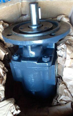 Насос шестеренчатый Kracht KF 3/112F10B NOA7DP1