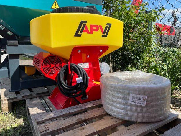 APV Austria Siewnik poplonów traw PS120 PS200 PS300 Delimbe Agro masz