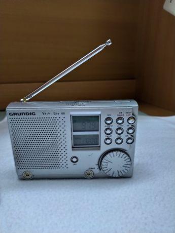 Radio Grundig yacht boy 50