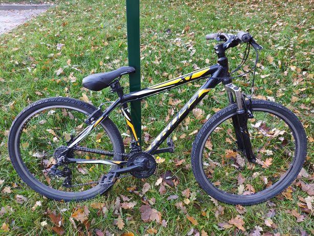 Kross Hexagon X1 rower górski koła 26 rama S
