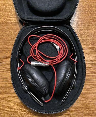 Słuchawki sennheiser momentum gen 1 black