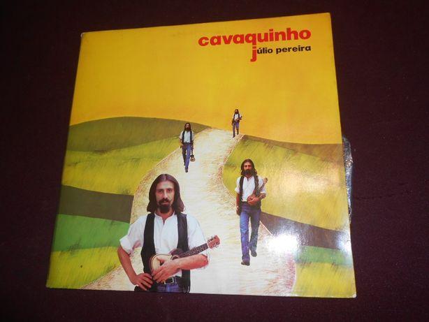 Musica Portuguesa conjunto de LPs em Vinil