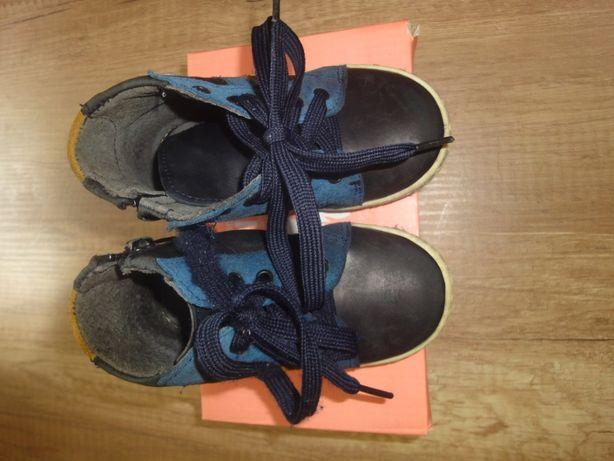 демісезонне взуття для хлопчика