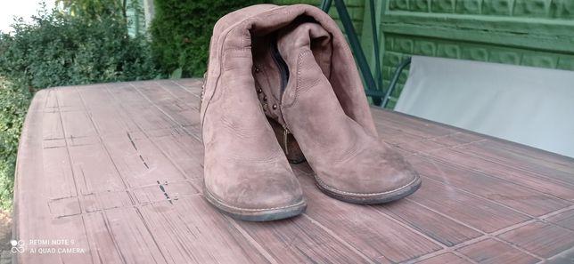 Італійські чобітки